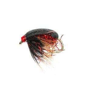 Coch Y Bonddu Beetle Red Sparkle