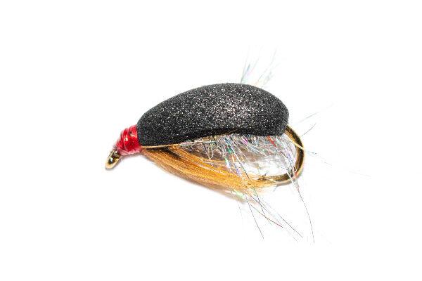 Coch Y Bonddu Beetle Silver UV Sparkle