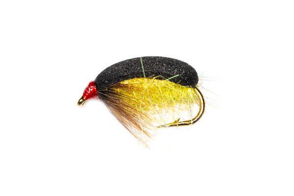 Coch Y Bonddu Beetle Yellow Sparkle