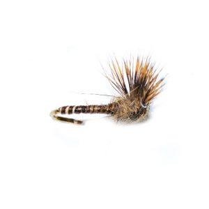 Deer Hair Peacock