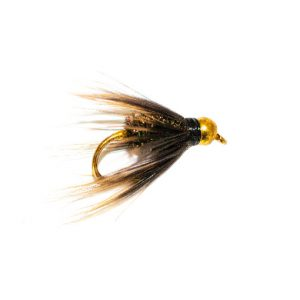 Greenwells Spider Wet Fly Goldhead