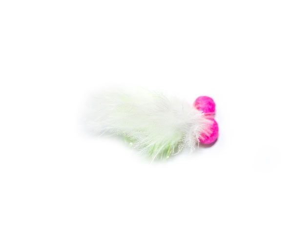 Pink Eye Booby Woofta