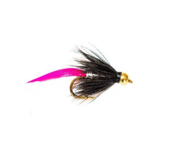 Priest Wet Fly Goldhead